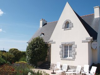 4 bedroom Villa in Boudilleau, Brittany, France : ref 5565441