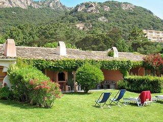 1 bedroom Apartment in Porto-Vecchio, Corsica, France : ref 5440088