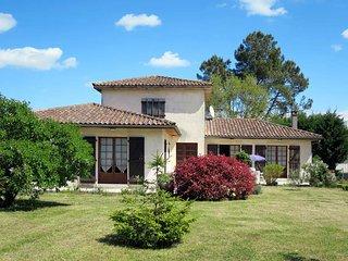 3 bedroom Villa in Gaillan-en-Médoc, Nouvelle-Aquitaine, France : ref 5434841