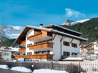 3 bedroom Apartment in Campestrin, Trentino-Alto Adige, Italy : ref 5437770