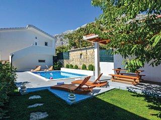 1 bedroom Villa in Gata, Splitsko-Dalmatinska Županija, Croatia : ref 5544980