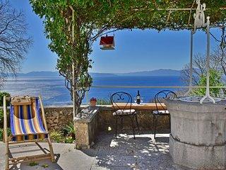 2 bedroom Villa in Kostrena, Primorsko-Goranska Zupanija, Croatia : ref 5544453