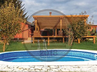 1 bedroom Villa in Topolovac Vrbovecki, Zagreb County, Croatia : ref 5606247