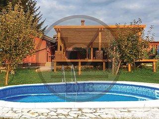 1 bedroom Villa in Topolovac Vrbovečki, Zagreb County, Croatia : ref 5606247