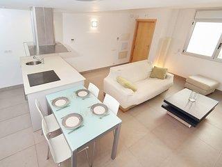 2 bedroom Apartment in l'Escala, Catalonia, Spain : ref 5561052
