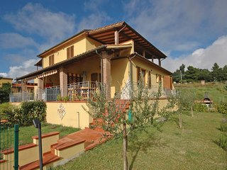 2 bedroom Apartment in Riparbella, Tuscany, Italy : ref 5241553