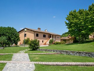 1 bedroom Apartment in Belvedere, Umbria, Italy : ref 5544578