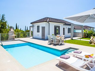 1 bedroom Villa in Mousata, Ionian Islands, Greece : ref 5428868