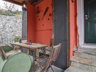 3 bedroom Villa in Madonna del Trezzo, Liguria, Italy : ref 5609497
