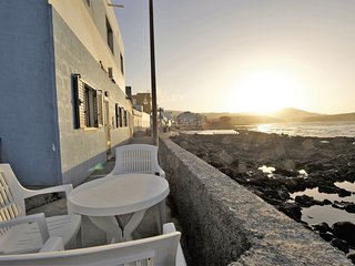 2 bedroom Apartment in Gáldar, Canary Islands, Spain : ref 5534793