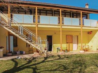 2 bedroom Villa in Casa Rotonda, The Marches, Italy : ref 5574181