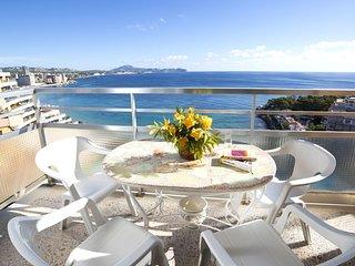 2 bedroom Apartment in Ifac, Valencia, Spain : ref 5549611