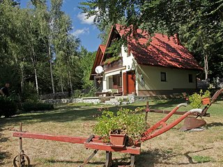 2 bedroom Villa in Breze, Primorsko-Goranska Zupanija, Croatia : ref 5569555