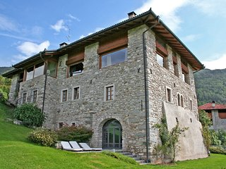 1 bedroom Apartment in Lundo, Trentino-Alto Adige, Italy : ref 5517485