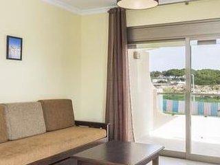 1 bedroom Apartment in Alporchinhos, Faro, Portugal : ref 5549661