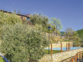 1 bedroom Villa in Gressa, Tuscany, Italy - 5575328