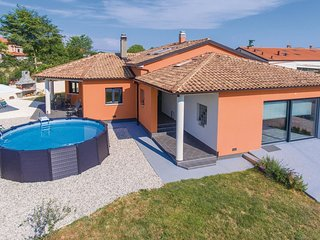 3 bedroom Villa in Loborika, Istria, Croatia : ref 5574192