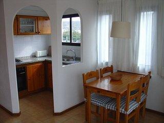 1 bedroom Apartment in Los Cristianos, Canary Islands, Spain : ref 5558680