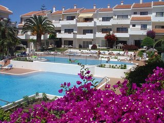 1 bedroom Apartment in Los Cristianos, Canary Islands, Spain : ref 5558680