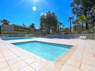 1 bedroom Apartment in Golfe-Juan, Provence-Alpes-Cote d'Azur, France - 5514464