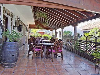 1 bedroom Apartment in La Tierra del Trigo, Canary Islands, Spain : ref 5446196