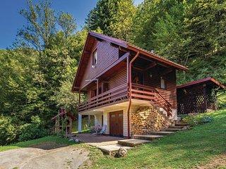 2 bedroom Villa in Kupa, Primorsko-Goranska Županija, Croatia : ref 5551848