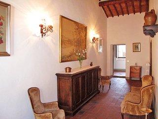 3 bedroom Villa in Panzano in Chianti, Tuscany, Italy : ref 5446828