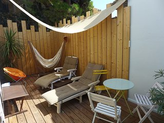2 bedroom Apartment in Canet-Plage, Occitania, France : ref 5555753