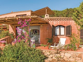 2 bedroom Villa in Cala di Volpe, Sardinia, Italy : ref 5548344