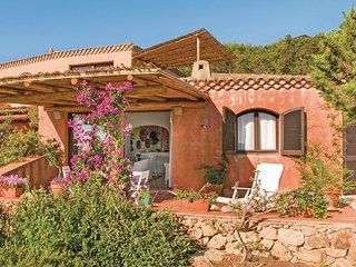 2 bedroom Villa in Porto Cervo, Sardinia, Italy - 5548344
