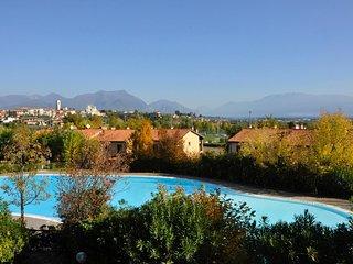 2 bedroom Villa in Polpenazze del Garda, Lombardy, Italy : ref 5506643