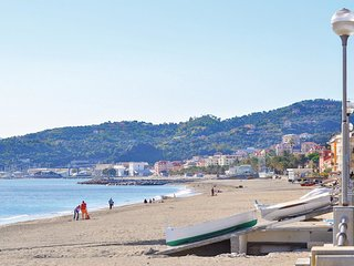 1 bedroom Apartment in Pietra Ligure, Liguria, Italy : ref 5537114