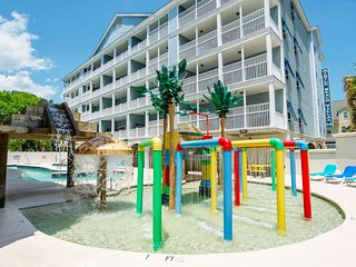 Myrtle Beach Villas 105 A