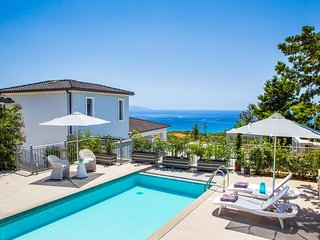 1 bedroom Villa in Mousata, Ionian Islands, Greece : ref 5428866