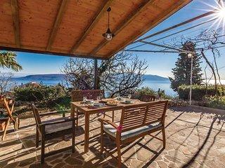 2 bedroom Villa in Brsec, Primorsko-Goranska Zupanija, Croatia : ref 5521352
