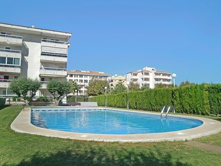 2 bedroom Apartment in L'Albir, Valencia, Spain : ref 5553975
