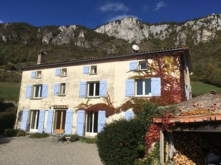 Gite Le Pastourel - 4 bed farmhouse for holiday rentals
