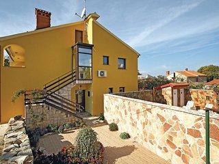 3 bedroom Apartment in Peroj, Istria, Croatia : ref 5520104