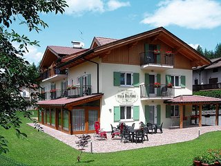 3 bedroom Apartment in Ronzone, Trentino-Alto Adige, Italy : ref 5447814
