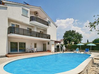 2 bedroom Apartment in Veli Maj, Istria, Croatia : ref 5564201