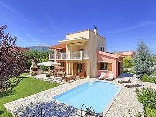 2 bedroom Villa in Sami, Ionian Islands, Greece : ref 5217930