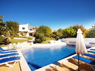4 bedroom Villa in Salgados, Faro, Portugal : ref 5456089