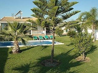 3 bedroom Apartment in Nerja, Andalusia, Spain : ref 5455027
