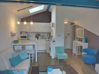 1 bedroom Apartment in Capbreton, Nouvelle-Aquitaine, France : ref 5560423