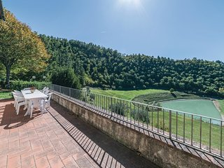 6 bedroom Villa in Barbiana, Tuscany, Italy - 5540239