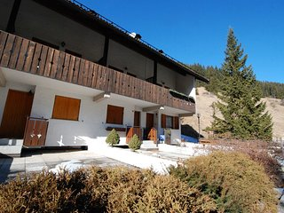 2 bedroom Apartment in Fontanazzo, Trentino-Alto Adige, Italy : ref 5609042