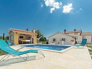 1 bedroom Villa in Sveti Petar u Šumi, Istria, Croatia : ref 5551800
