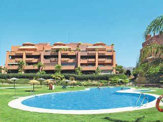 3 bedroom Apartment in Torrox, Andalusia, Spain : ref 5436469