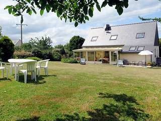 4 bedroom Villa in Dahouet, Brittany, France : ref 5436311