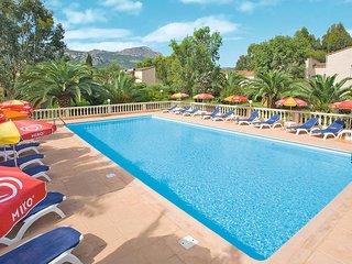 1 bedroom Apartment in Calvi, Corsica, France : ref 5439966